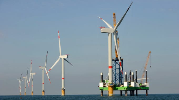 Massachusetts Gives Huge Boost To The Offshore Wind Industry